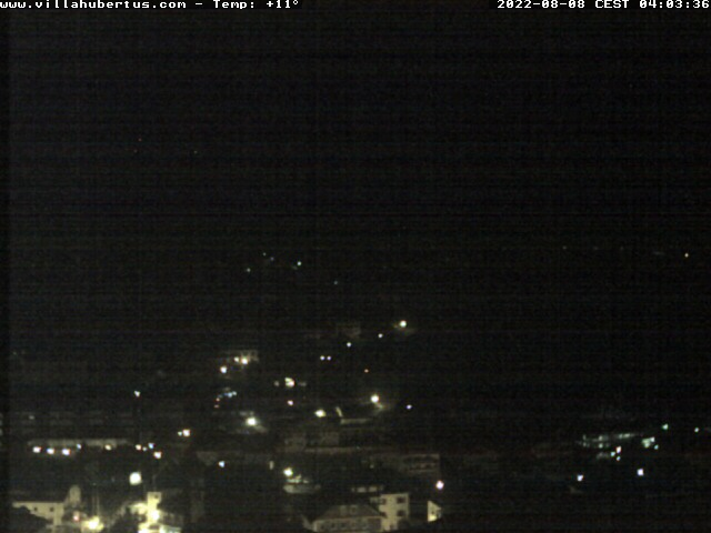 Webcam Wolkenstein